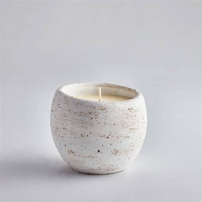 St Eval Bay & Rosemary Secret Garden Large Pot Candle