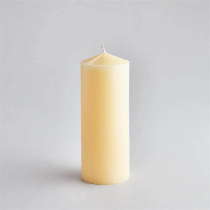 St Eval Church Pillar Candle