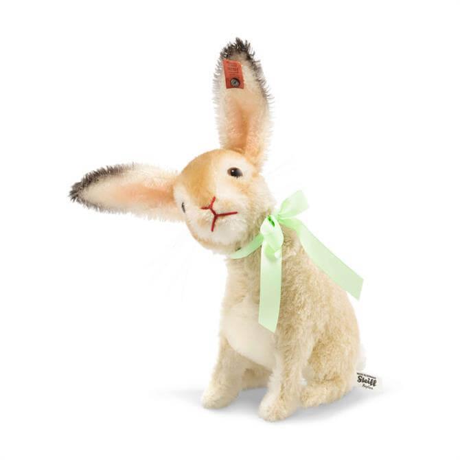 Steiff Rabbit Replica 1931