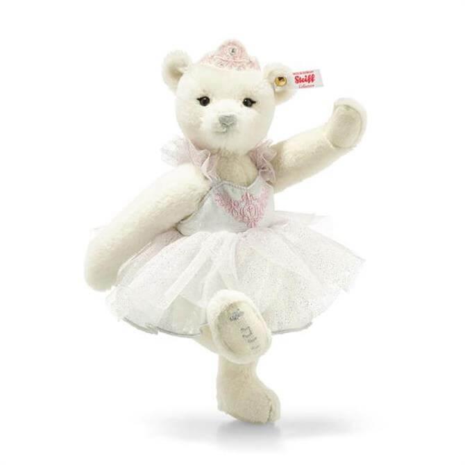 Steiff Sugar Plum Fairy Teddy Bear