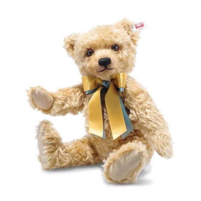 Steiff British Collector's Teddy Bear 2020
