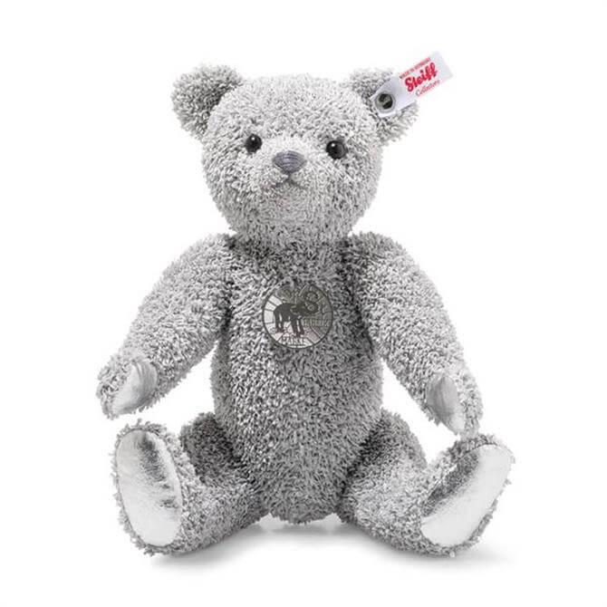 Steiff Platinum Paper Teddy Bear