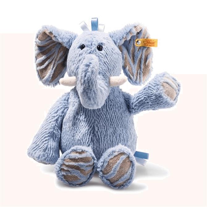 Steiff Soft Cuddly Friends Earz Elephant