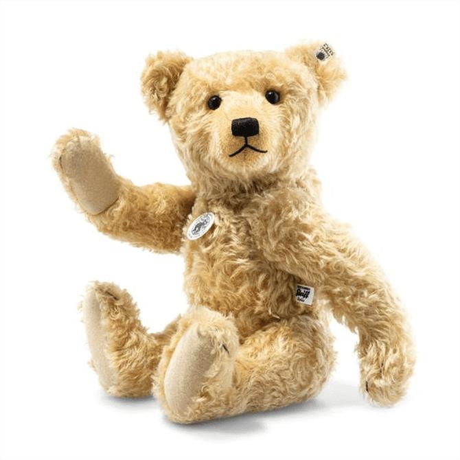 Steiff Blond Teddy Bear Replica 1910