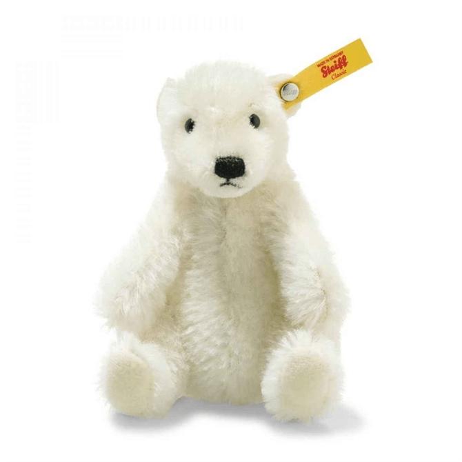 Steiff Wildlife Giftbox Polar Bear