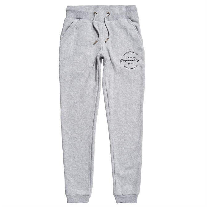 Superdry Applique Joggers