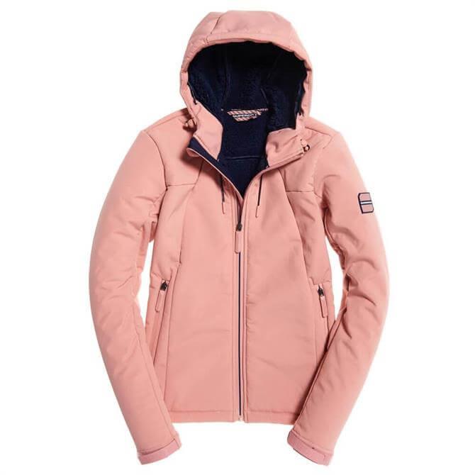 Superdry Winter Ichigo Windtrekker Jacket