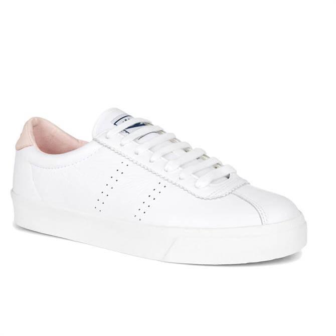 Superga 2843 Sport Club S Sneaker
