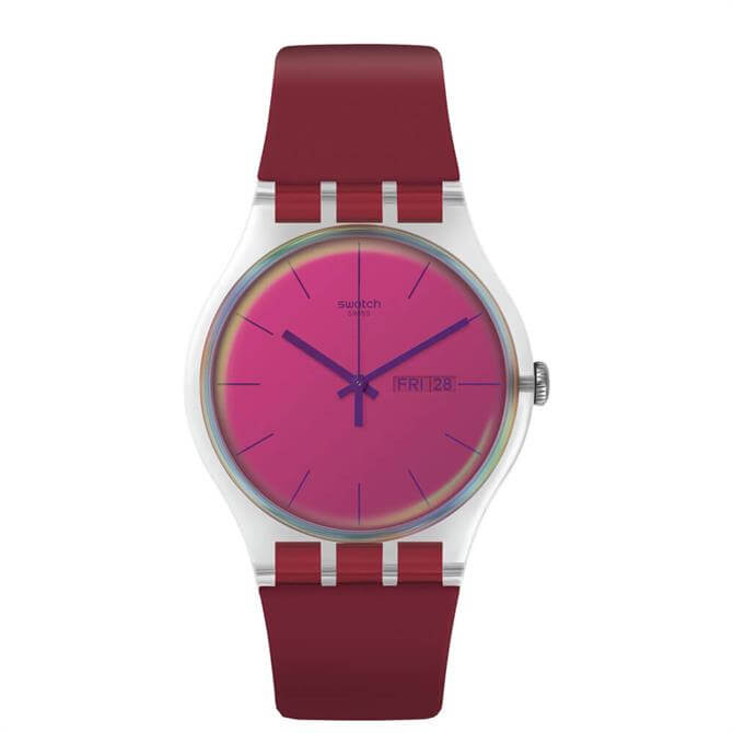 Swatch Polared Watch