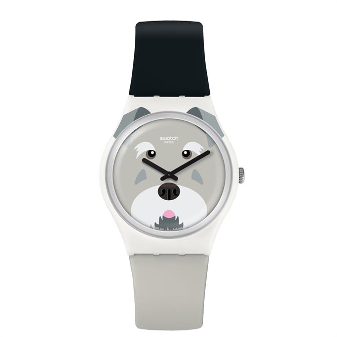 Swatch Schnautzi Watch