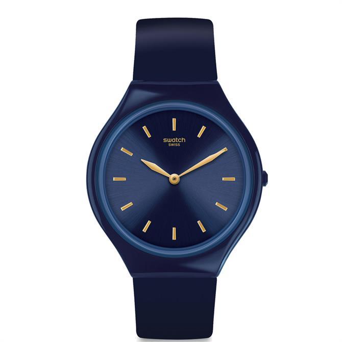 Swatch Skinazuli Watch