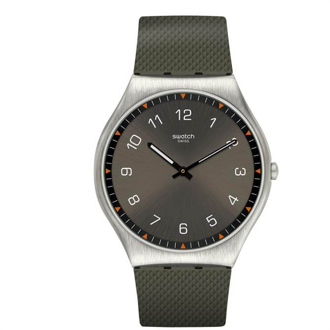 Swatch Skinearth Watch