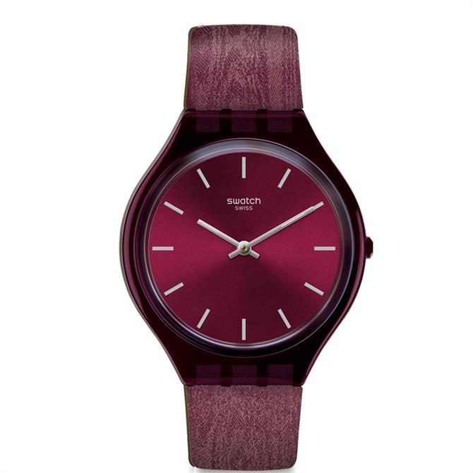 Swatch Skintempranillo Watch