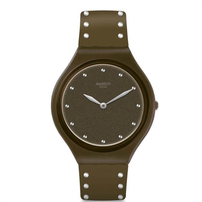 Swatch Skinspikes Watch