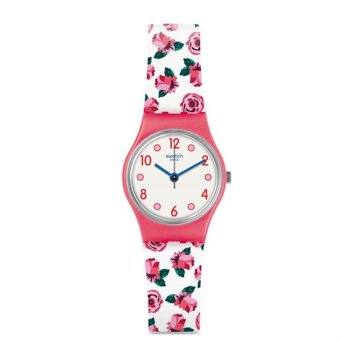 Swatch Spring Crush Watch