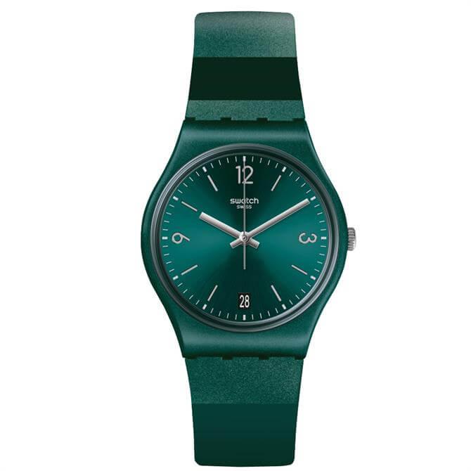 Swatch Cyberalda Watch