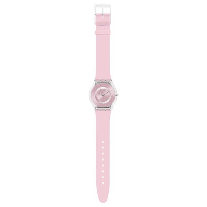 Swatch Pink Pastel Watch