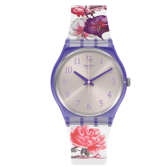 Swatch Sweet Garden Watch
