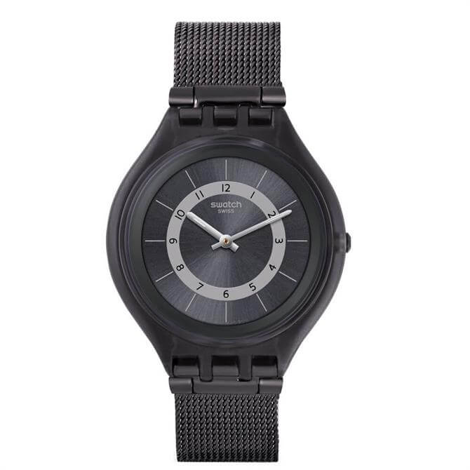 Swatch Skinknight Watch