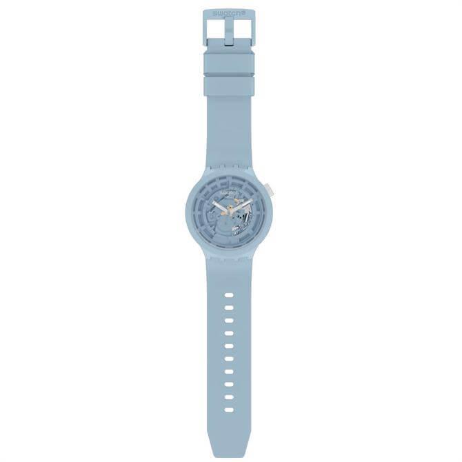 Swatch Bioceramic C-Watch