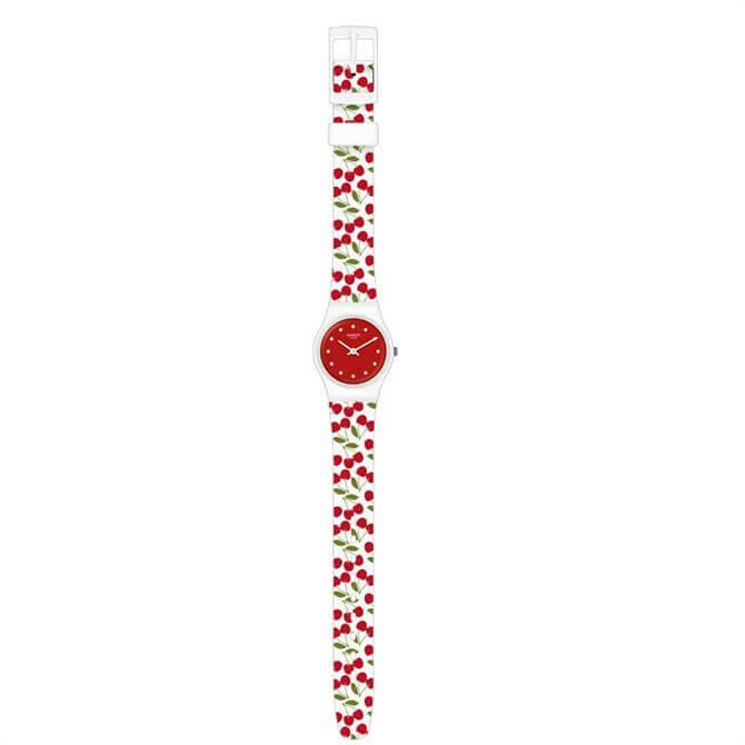 Swatch Cerise Moi Watch
