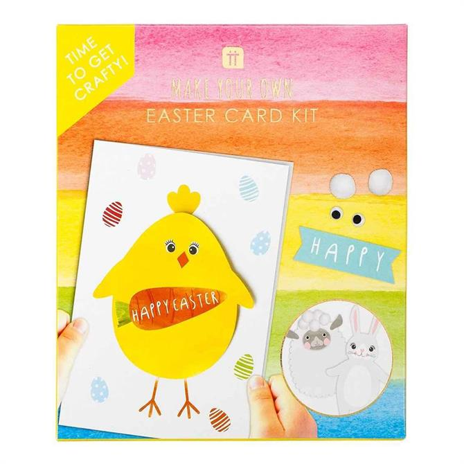 Hop Over The Rainbow Easter Card Making Kit