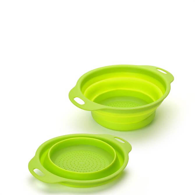 Clean Eating Collapsible Colander 20cm
