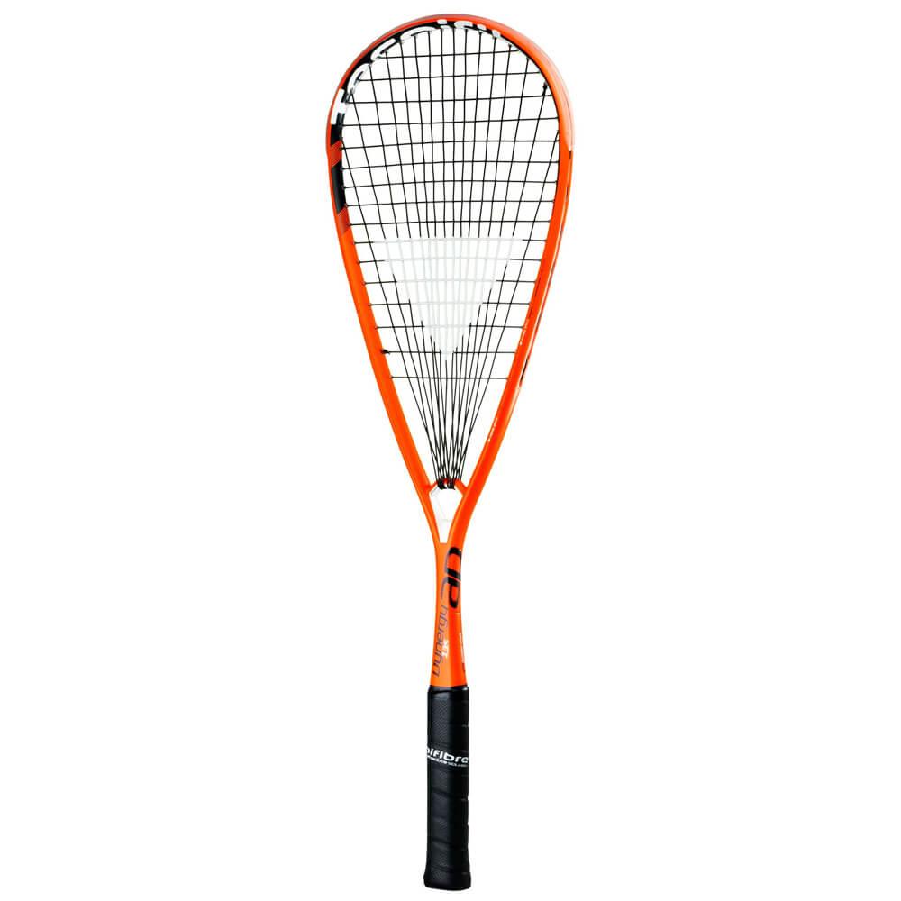Tecnifibre Dynergy AP 135 Squash Racket - GRIP 1