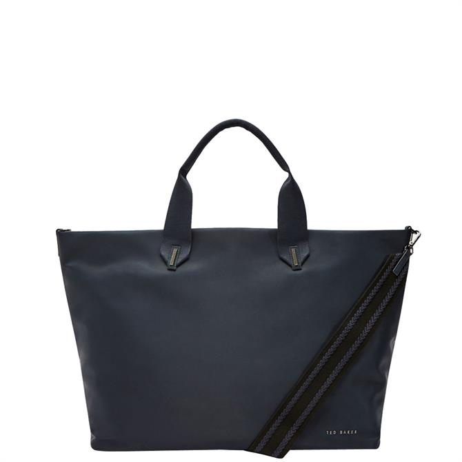 Ted Baker Mabele Plain Large Nylon Tote Bag