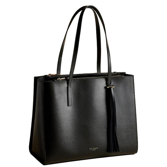 Ted Baker Narissa Medium Tassel Detail Tote Bag
