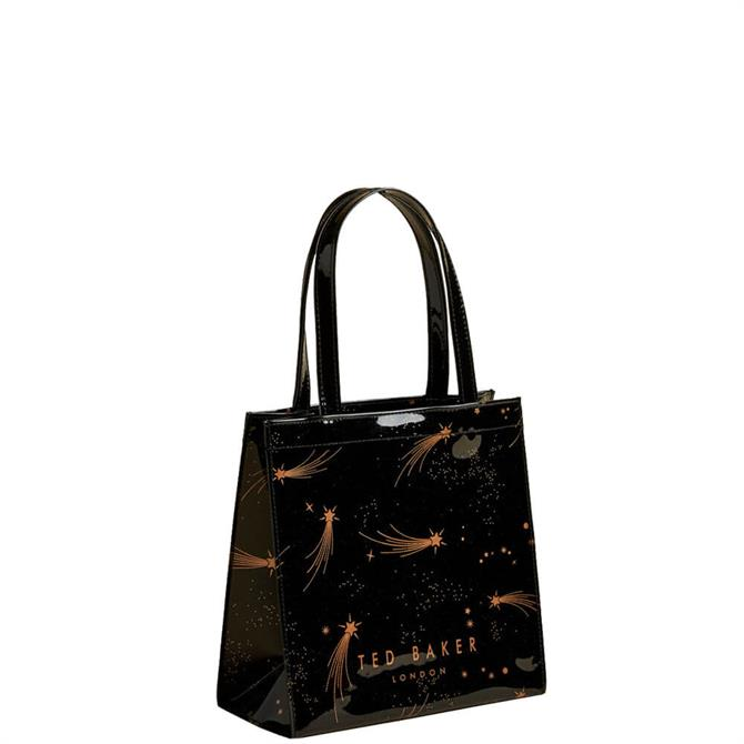 Ted Baker Orricon Shooting Star Small Icon Bag