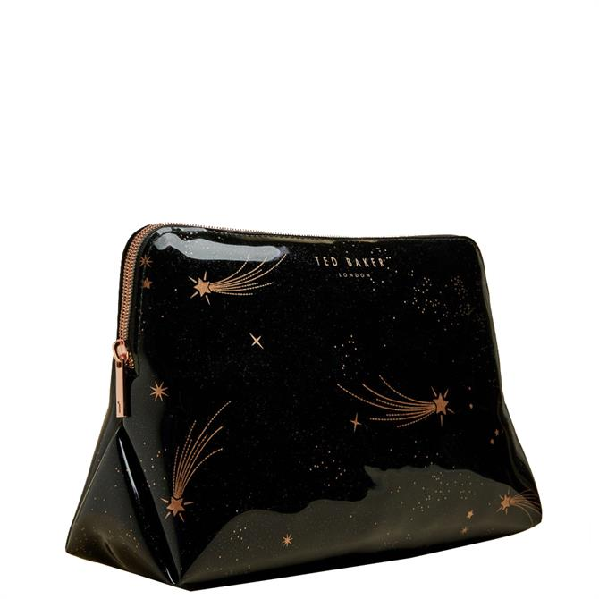 Ted Baker Glitri Shooting Star Wash Bag