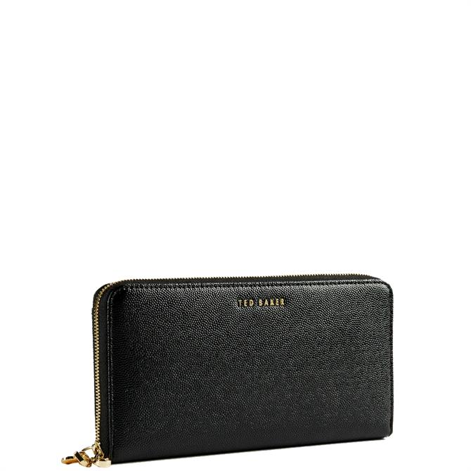 Ted Baker Oollive Charm Leather Matinee Purse