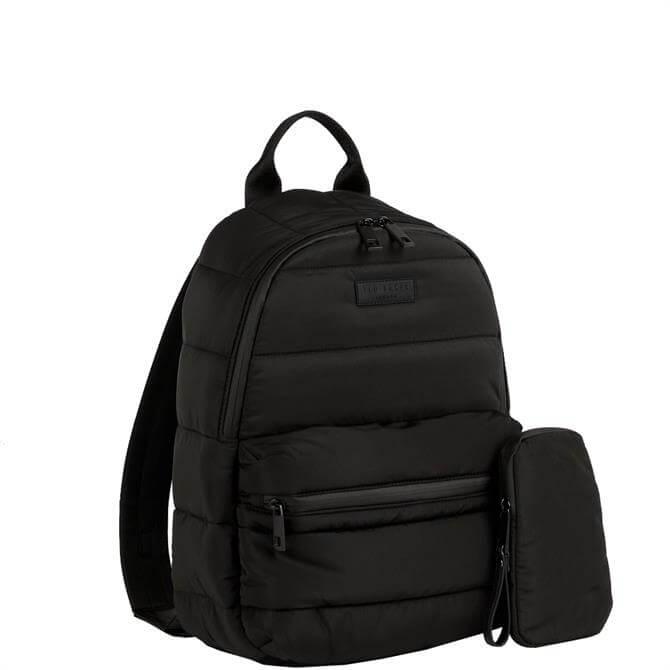 Ted Baker Nenah Nylon Zip Backpack