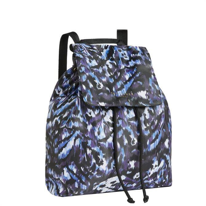 Ted Baker Nillana Urban Foldable Backpack