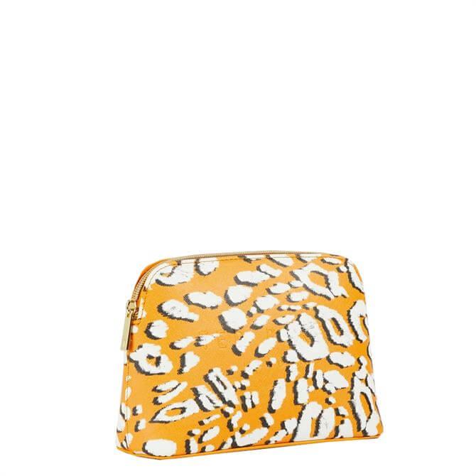 Ted Baker Leeaah Saffiano Make Up Bag
