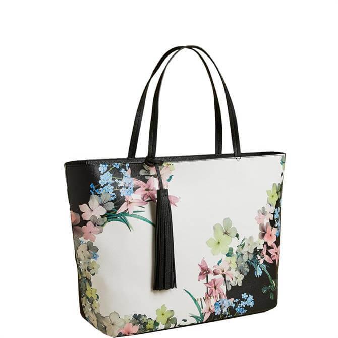 Ted Baker Ayeliie Pergola Shopper Bag