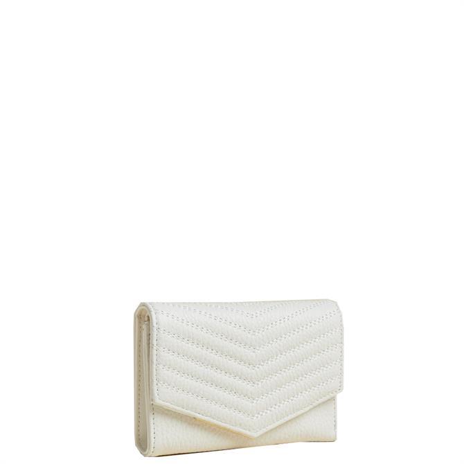 Ted Baker Jensina Envelope Leather Purse