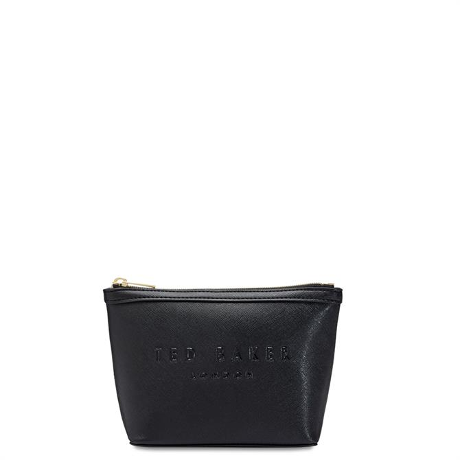 Ted Baker Crosshatch Neevie Make Up Bag