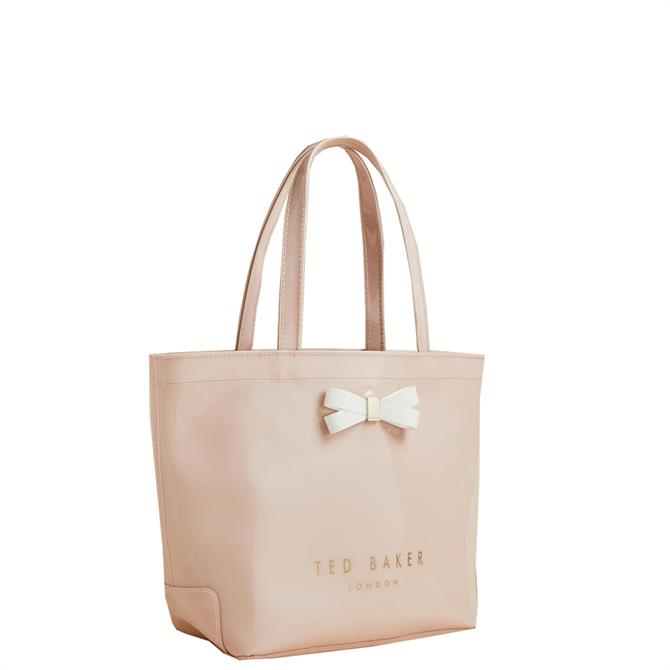 Ted Baker Geeocon Bow Detail Small Icon Bag