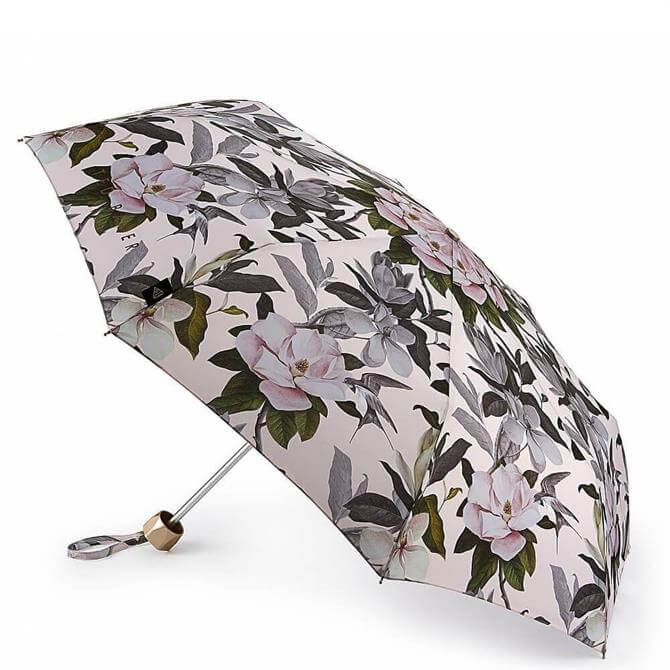 Ted Baker by Fulton Pink Opal Minilite-2 Umbrella