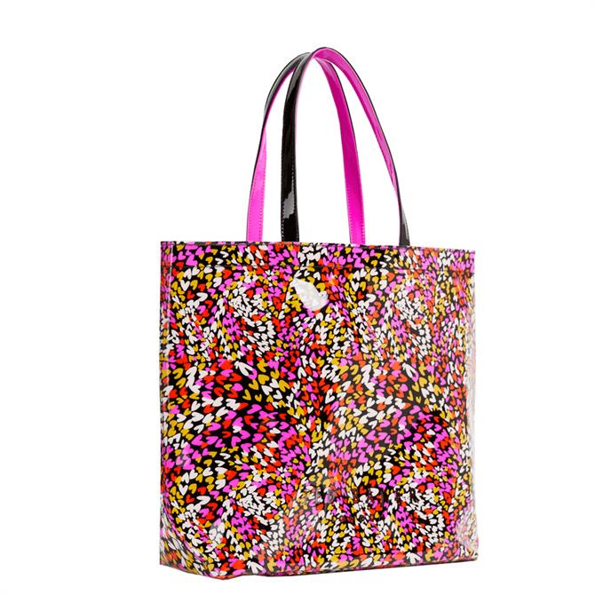 Ted Baker Dellcon Love Heart Large Icon Bag
