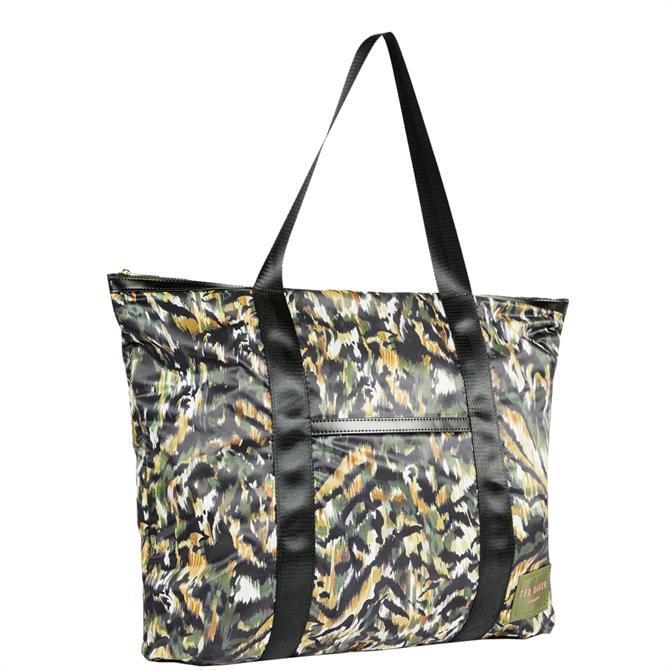 Ted Baker Aleahh Urban Nylon Tote Bag