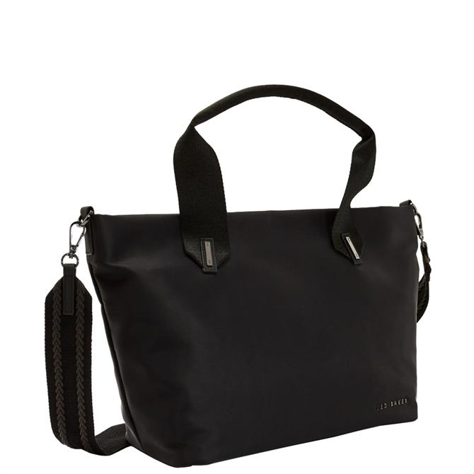 Ted Baker Macieyy Small Nylon Tote Bag