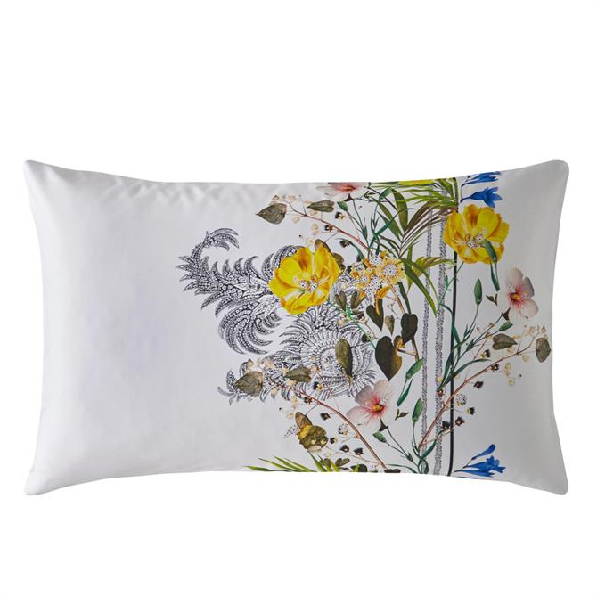Ted Baker Royal Palm Pair of Pillowcase