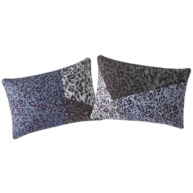 Ted Baker Prism Pair of Pillowcases