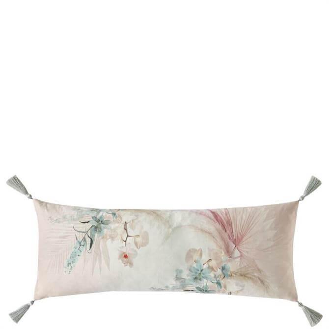 Ted Baker Serendipity Floral Rectangular Cushion