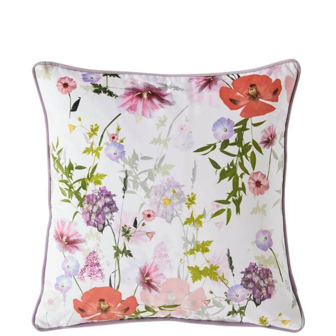 Ted Baker Hedgerow Floral Cushion