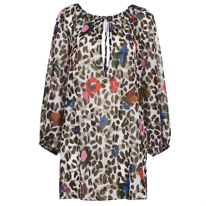 Ted Baker LUNORA Wilderness Cover Up