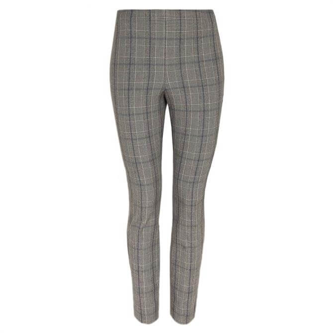 Ted Baker BANRIA Skinny Checked Trousers